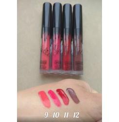 Kylie matte lipstick помада