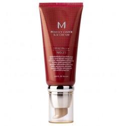 Тональный крем Missha BB-крем M Perfect Cover №23 натуральный беж, 20 мл