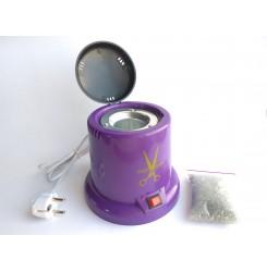 Стерилизатор кварцевый пластиковый корпус фиолетовый
