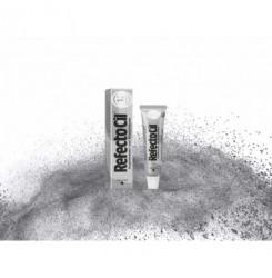 Краска для бровей и ресниц RefectoCil №1.1 графит Рефектоцил