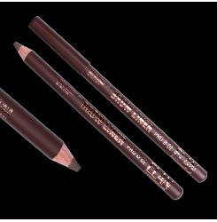 Карандаш для бровей ELAN Brow Liner PRO B 01 / medium brown