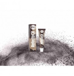 Краска для бровей и ресниц RefectoCil / №3 /натурально-коричневая Рефектоцил