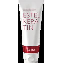 Маска кератиновая для волос ESTEL KERATIN