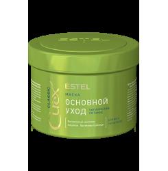Маска питательная для всех типов волос ESTEL CUREX Classic