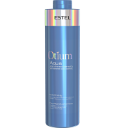 Шампунь для интенсивного увлажнения волос ESTEL OTIUM AQUA 1000 мл