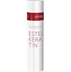 Шампунь кератиновый для волос  ESTEL KERATIN, 250 мл