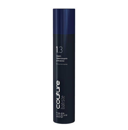 Спрей-термозащита для волос BATISTE ESTEL HAUTE COUTURE (батист)