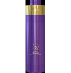 Шампунь для волос с комплексом масел ESTEL Q3 1000 мл