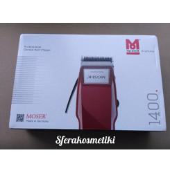Профессиональная машинка для стрижки Moser (Германия)