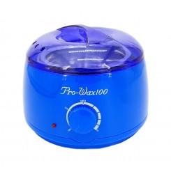 Воскоплав баночный Pro-Wax100, синий