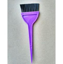 Кисточка для покраски волос широкая