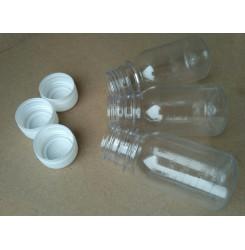 Косметическая тара / Флакон для косметической жидкости, 70 мл