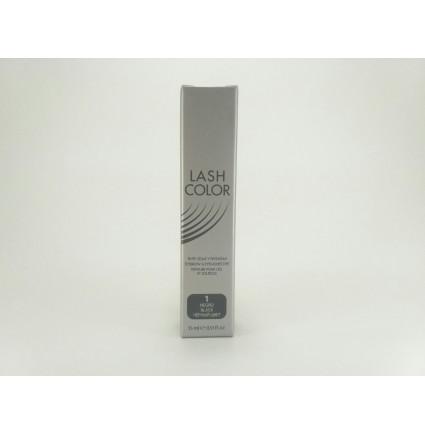 Краска для бровей и ресниц Lash Color LeviSsime 1 - черный Левиссим
