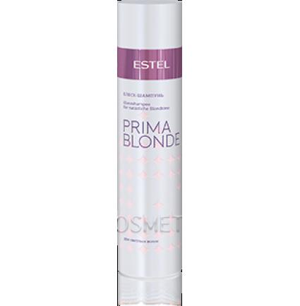 Шампунь-блеск для светлых волос Estel Professional Prima Blonde, 250 мл