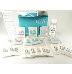Гель - краска ELAN коробка микс - на Ваш выбор 10 саше цветов ELAN