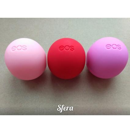 Бальзам для губ EOS ягодный
