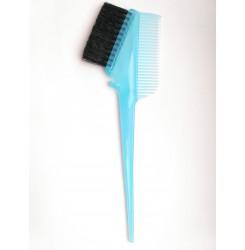 Кисточка для покраски волос с расческой (универсальная)
