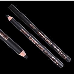 Карандаш для бровей Brow Liner PRO B 02 / dark brown ELAN