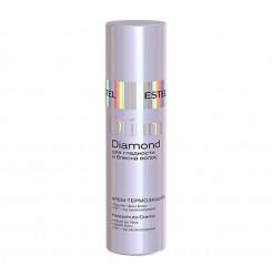 Крем-термозащита для гладкости и блеска волос Estel professional OTIUM DIAMOND , 100 мл