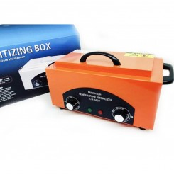 Шкаф сухожаровой стерилизатор CH-360T (Сухожар) оранжевый