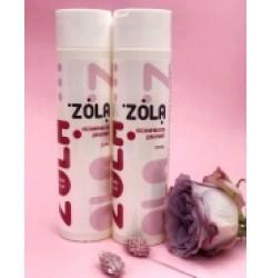 Обезжириватель для бровей Zola