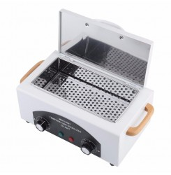 Шкаф сухожаровой стерилизатор CH-360T (Сухожар) белый