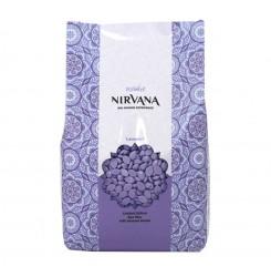 Воск гранулированный Ital Wax Nirvana Spa Wax Лаванда, 1 кг
