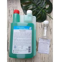 Сурфаниос лемон фреш UA (Surfanios) 1000 мл /1 л
