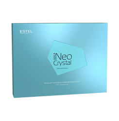 Набор для ламинирования волос iNEO-CRYSTAL