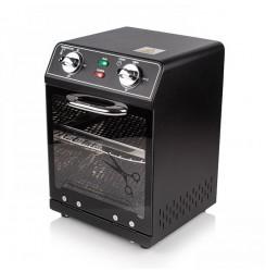 Шкаф сухожаровый SM-220 (духовка / чёрный)