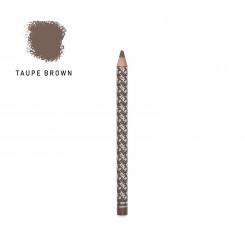 Карандаш пудровый для бровей Zola / taupe brown