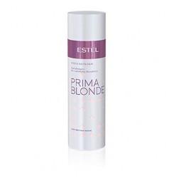 Блеск-бальзам для светлых волос Estel Professional Prima Blonde Balm, 200 мл