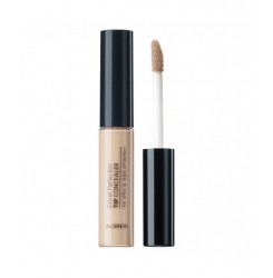 Консилер The Saem Cover Perfection Tip Concealer / 01 Clear Beige