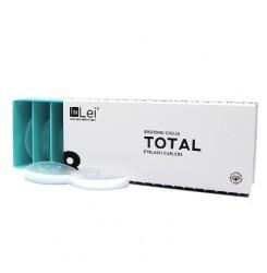 Бигуди силиконовые TOTAL In Lei / набор 8 размеров