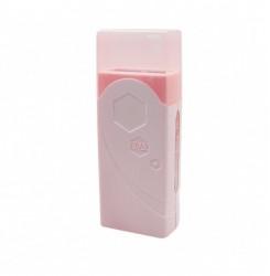 Воскоплав катриджный FO (квадратный) розовый