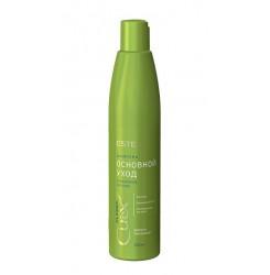 """Шампунь """"Увлажнение и питание"""" для всех типов волос Estel Professional Curex Classic, 300 мл"""