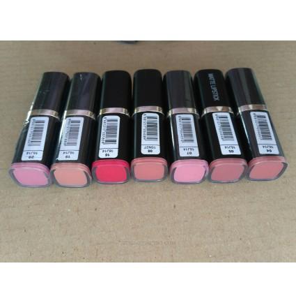 Помада для губ матовая Pure Matte Lipstick Malva