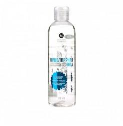 Мицеллярная вода с гиалуроновой кислотой и коллоидным серебром Innovator Cosmetics, 250 мл