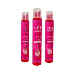 Филлер для волос Esthetic House CP-1 3 Seconds Hair Fill-Up Ampoule, 13 мл / розовый