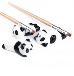 """Подставка под кисти """"Панда"""" Permanent lash&brow"""