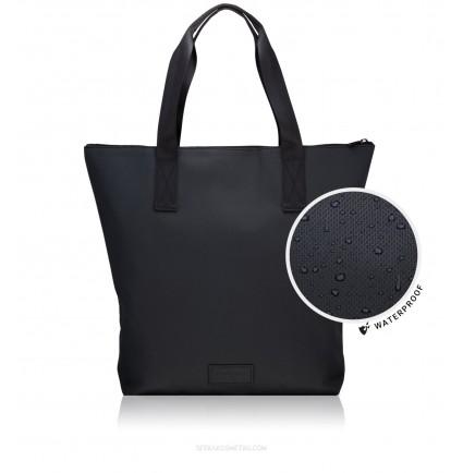 Сумка с ручками Elite Collection Shopper Bag, черная
