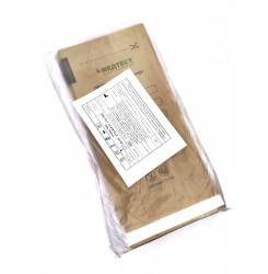 Крафт - пакеты для сухожара / коричневые Медтест 100*200 мм