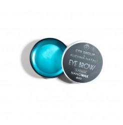 Воск для укладки бровей Nanowax CTR GROUP & KUCHMA NATALI, 30 мл (чёрная БОЛЬШАЯ шайба PLATINUM)