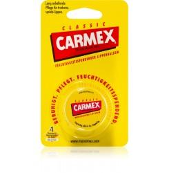 Бальзам для губ Carmex Classic Lip Balm Medicated, 7,5 г / классический в баночке