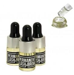 Масло для бровей Permanent lash&brow, 3 мл