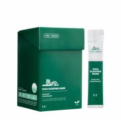 Маска ночная для проблемной кожи VT Cosmetics Cica Sleeping Mask / стик, 4 мл