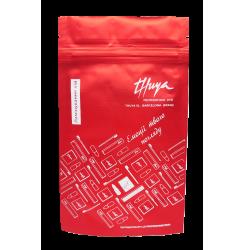 Набор Thuya (перманентный гель, 2 мл + нейтрализатор кремовый, 2 мл) / МИНИ НАБОР