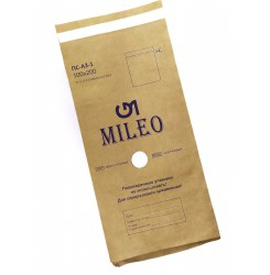 Крафт-пакеты для стерилизации Mileo 100х200