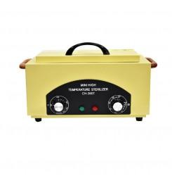 Шкаф сухожаровой стерилизатор CH-360T (Сухожар) желтый