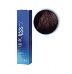 Крем-краска для волос Estel Essex Correct 0/66 фиолетовый корректор цвета, 60 мл